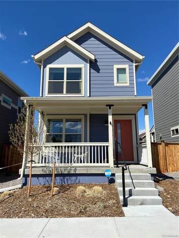 9319 E 57th Place, Denver, CO 80238 (MLS #5652065) :: 8z Real Estate