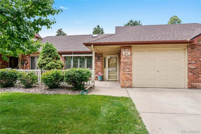 4560 Larkbunting Drive C, Fort Collins, CO 80526 (MLS #5652078) :: Stephanie Kolesar