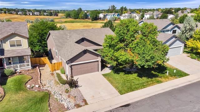 19744 E Union Drive, Centennial, CO 80015 (MLS #5652393) :: 8z Real Estate