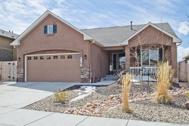 7182 Mustang Rim Drive, Colorado Springs, CO 80923 (#5652759) :: The Harling Team @ HomeSmart