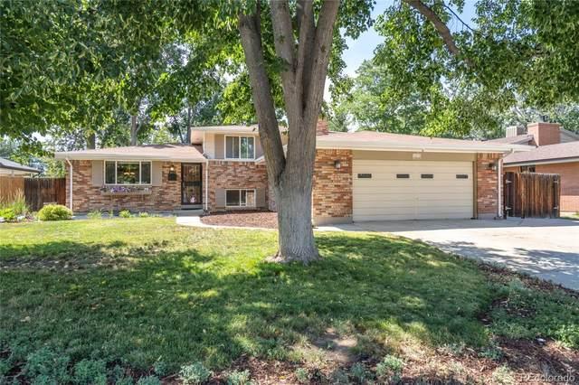 3051 S Harlan Street, Denver, CO 80227 (MLS #5652806) :: 8z Real Estate