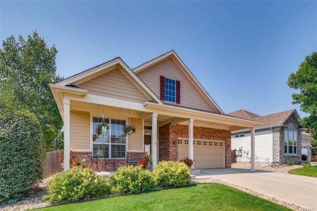 3422 E 123rd Avenue, Thornton, CO 80241 (MLS #5653050) :: 8z Real Estate