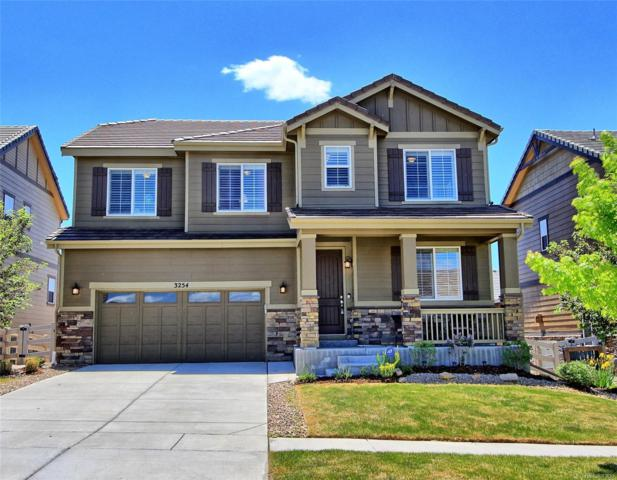 3254 Columbia Court, Broomfield, CO 80023 (#5653167) :: Colorado Home Finder Realty