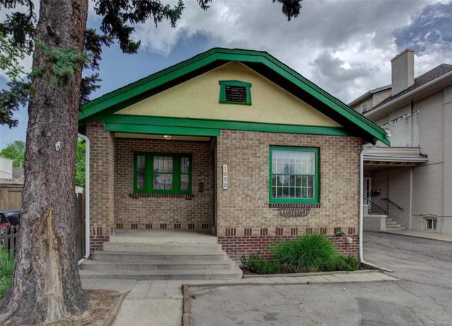 1632 Colorado Boulevard, Denver, CO 80220 (#5653206) :: The Pete Cook Home Group