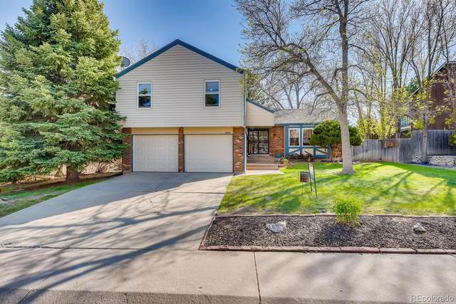 7506 W Ottawa Place, Littleton, CO 80128 (MLS #5653359) :: Find Colorado