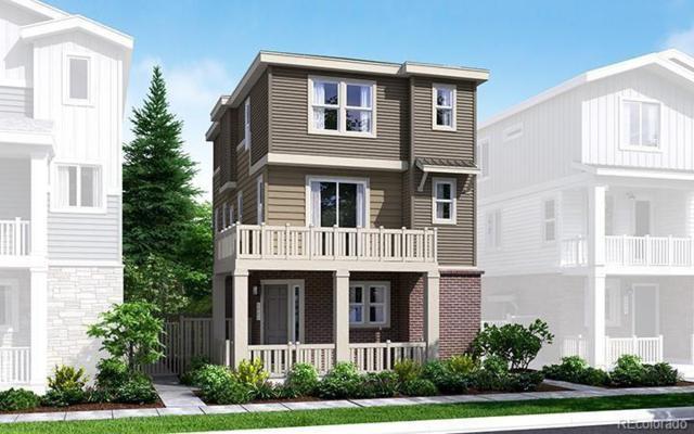 12864 E Dickenson Avenue, Aurora, CO 80014 (#5653367) :: Keller Williams Action Realty LLC