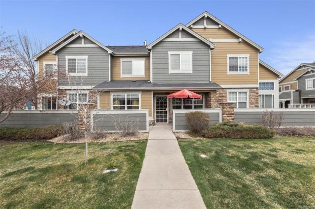14300 Waterside Lane A3, Broomfield, CO 80023 (MLS #5654165) :: 8z Real Estate