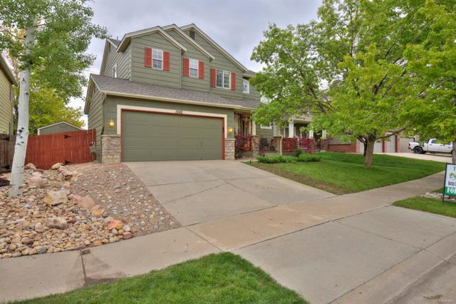1542 Daily Drive, Erie, CO 80516 (MLS #5654181) :: 8z Real Estate