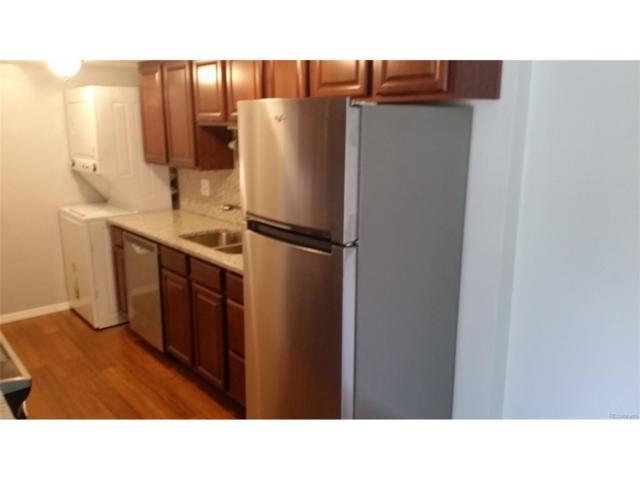 13365 E Louisiana Avenue, Aurora, CO 80012 (MLS #5654524) :: 8z Real Estate