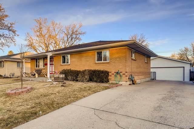 6540 Marshall Street, Arvada, CO 80003 (MLS #5654747) :: 8z Real Estate