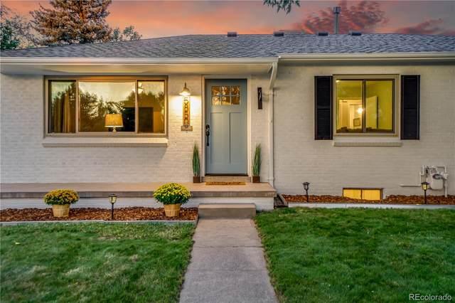 5850 S Delaware Street, Littleton, CO 80120 (MLS #5654751) :: 8z Real Estate