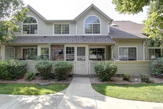 1110 E 130th Avenue B, Thornton, CO 80241 (#5654963) :: The Griffith Home Team