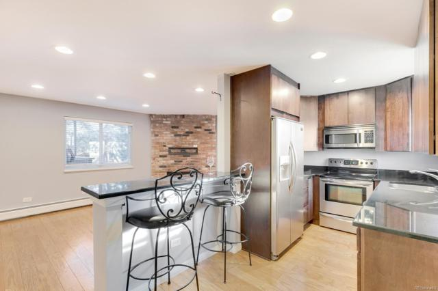 2700 S Holly Street #221, Denver, CO 80222 (#5655179) :: Real Estate Professionals
