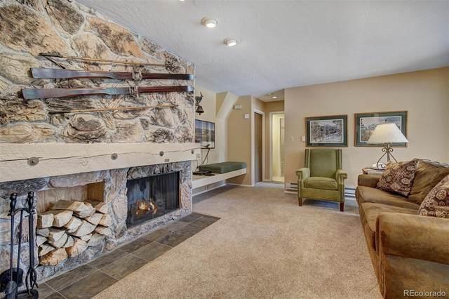 100 Wild Irishman Road #1115, Dillon, CO 80435 (MLS #5655226) :: 8z Real Estate