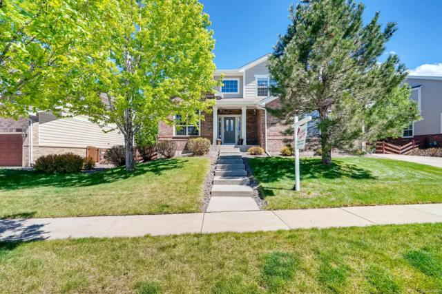 13878 Ptarmigan Drive, Broomfield, CO 80020 (#5655265) :: HomePopper