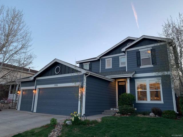 7115 Woodglenn Lane, Fort Collins, CO 80525 (#5655458) :: RazrGroup