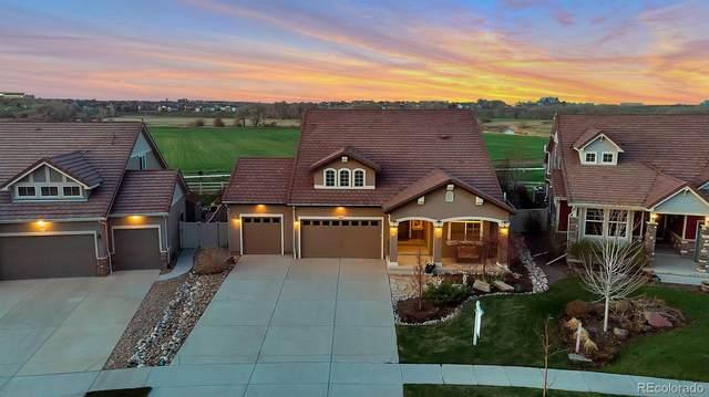4611 Vinewood Way, Johnstown, CO 80534 (MLS #5656011) :: 8z Real Estate