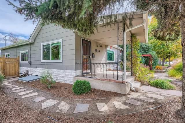 3846 S Cherokee Street, Englewood, CO 80110 (#5656051) :: Portenga Properties
