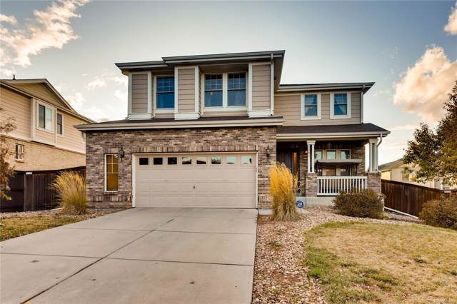 2981 S Jericho Way, Aurora, CO 80013 (#5656293) :: The Griffith Home Team