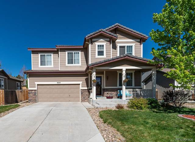 9685 Nucla Street, Commerce City, CO 80022 (#5656517) :: The Heyl Group at Keller Williams