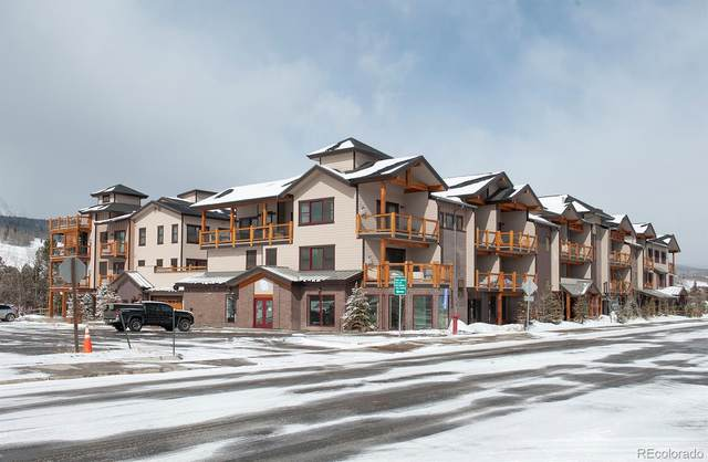 421 Rainbow Drive #24, Silverthorne, CO 80498 (#5656599) :: The Heyl Group at Keller Williams