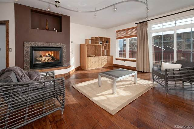 400 E Main Street 201R, Frisco, CO 80435 (#5656682) :: Berkshire Hathaway Elevated Living Real Estate