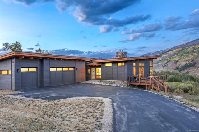 11 Beasley Road, Silverthorne, CO 80498 (MLS #5656694) :: 8z Real Estate