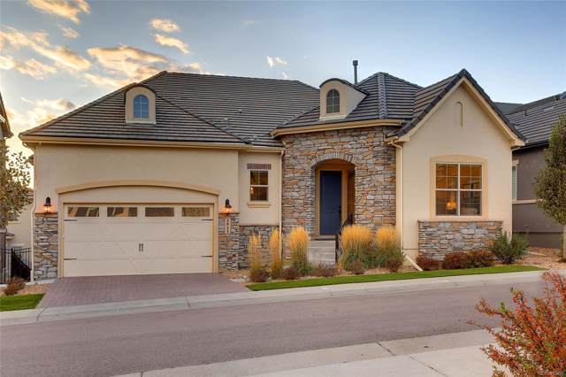 5953 S Olive Circle, Centennial, CO 80111 (MLS #5656779) :: 8z Real Estate