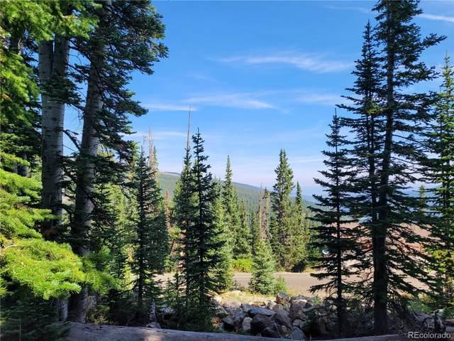 197 Hamilton Lane, Breckenridge, CO 80424 (#5656950) :: Symbio Denver
