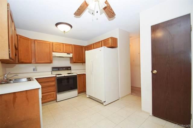 3082 S Wheeling Way #207, Aurora, CO 80014 (#5657024) :: Wisdom Real Estate