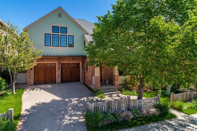 901 Terrace Circle S, Boulder, CO 80304 (#5657581) :: The Peak Properties Group