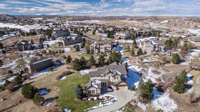 5111 Rialto Drive, Parker, CO 80134 (#5657600) :: The Healey Group