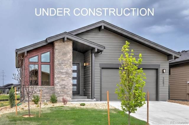 2668 Trap Creek Drive, Timnath, CO 80547 (MLS #5657626) :: Kittle Real Estate