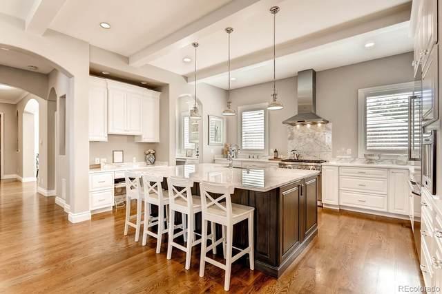 763 Ivy Street, Denver, CO 80220 (MLS #5657689) :: 8z Real Estate