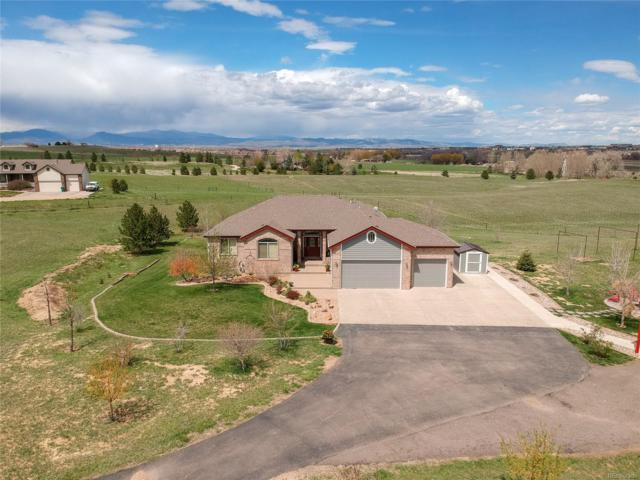 7609 E County Road 18, Johnstown, CO 80534 (MLS #5657896) :: 8z Real Estate