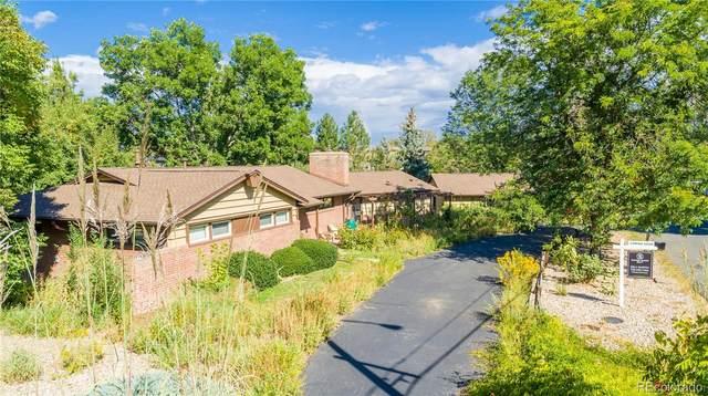 3605 Nelson Street, Wheat Ridge, CO 80033 (#5658058) :: Symbio Denver