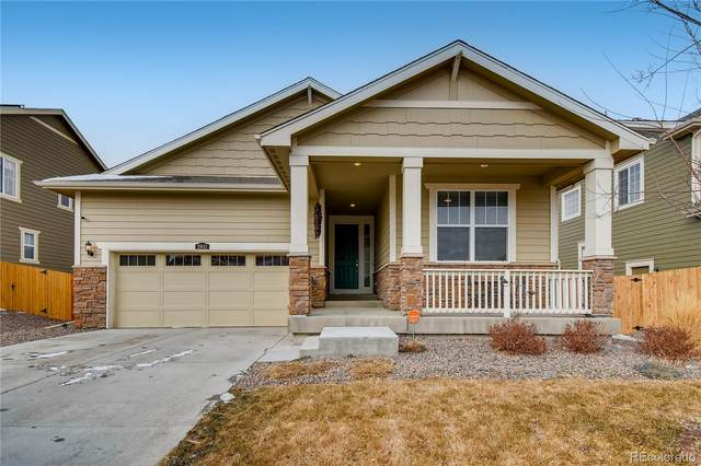 2803 E 161st Place, Thornton, CO 80602 (MLS #5658120) :: 8z Real Estate