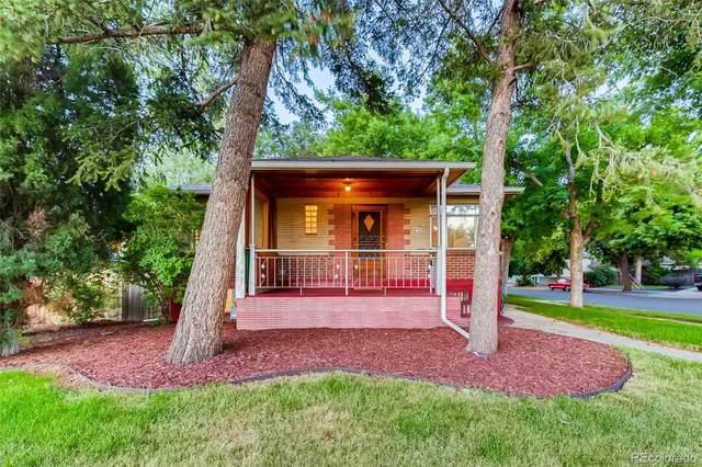 4502 Irving Street, Denver, CO 80211 (#5658174) :: Symbio Denver