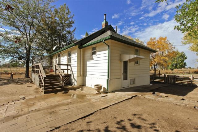 11490 County Road 14 1/2, Fort Lupton, CO 80621 (#5658879) :: Wisdom Real Estate