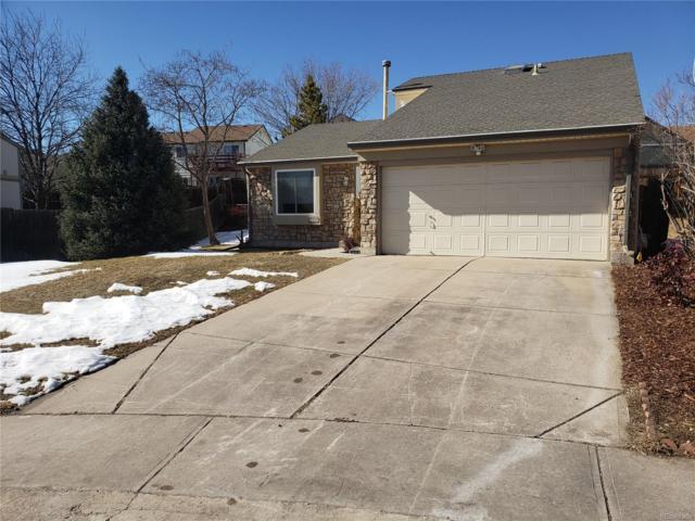 5993 S Owens Court, Littleton, CO 80127 (MLS #5659084) :: 8z Real Estate