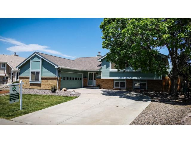 1271 Stonehaven Avenue, Broomfield, CO 80020 (#5659309) :: The Peak Properties Group