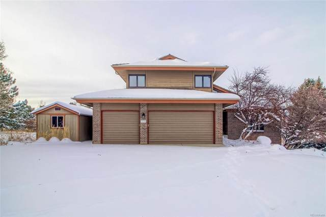 7535 Yorkshire Drive, Castle Pines, CO 80108 (#5659397) :: HomeSmart Realty Group