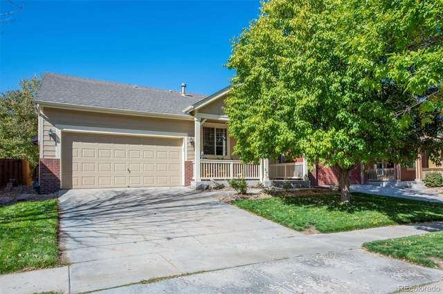 10527 Troy Street, Commerce City, CO 80022 (#5659488) :: The Gilbert Group