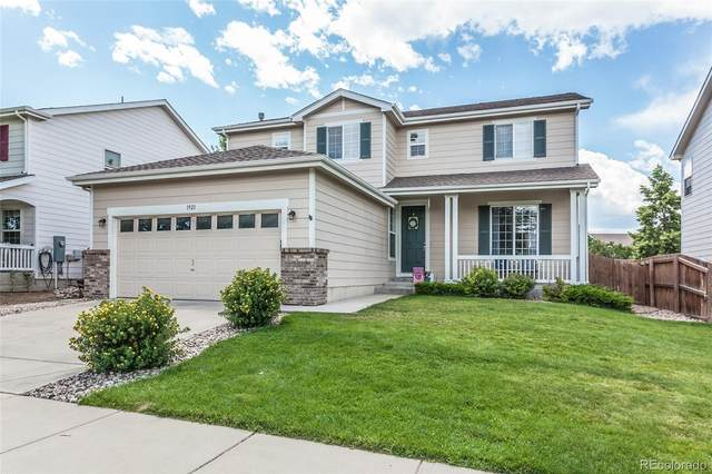 1921 Bowsprit Drive, Fort Collins, CO 80524 (MLS #5659696) :: Keller Williams Realty