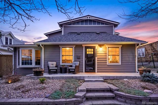 4988 Stuart Street, Denver, CO 80212 (#5659827) :: Colorado Home Finder Realty