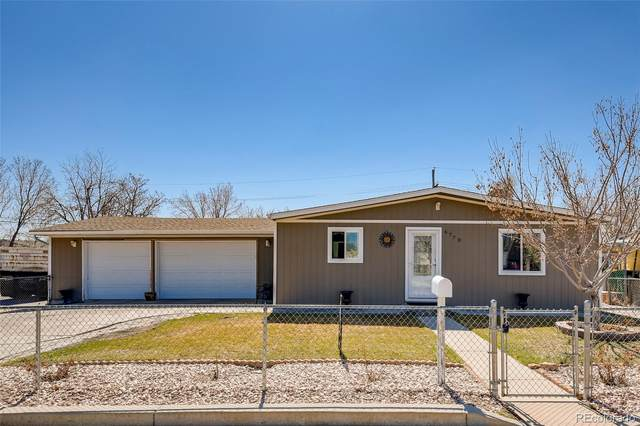 6770 E 75th Place, Commerce City, CO 80022 (#5659939) :: The DeGrood Team