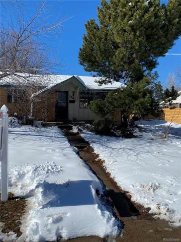 535 S 44th Street, Boulder, CO 80305 (MLS #5659960) :: 8z Real Estate