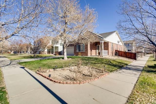 19431 E 58th Circle, Aurora, CO 80019 (MLS #5660028) :: 8z Real Estate