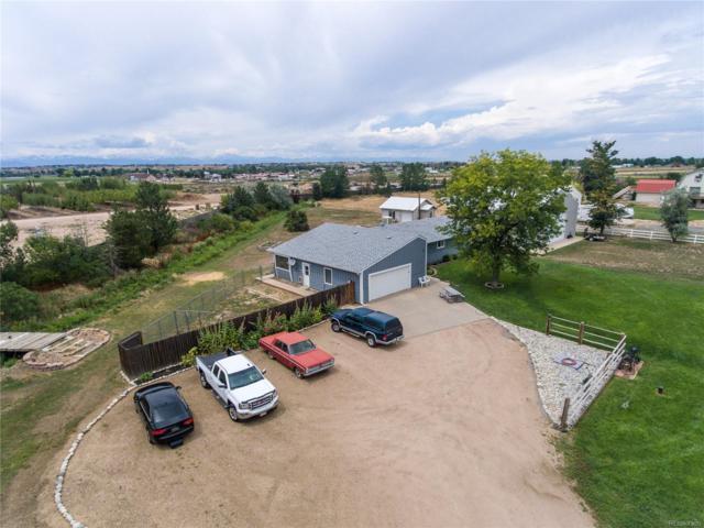 14305 Potomac Street, Brighton, CO 80601 (MLS #5660431) :: 8z Real Estate