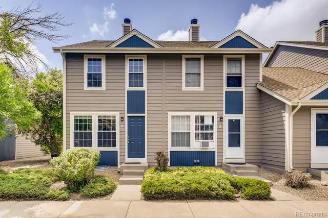11500 Community Center Drive #6, Northglenn, CO 80233 (MLS #5660487) :: Find Colorado